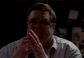 John Goodman as Creighton Bernette
