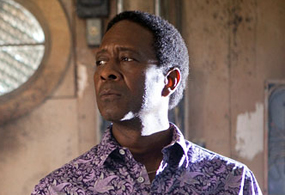 Clarke Peters as Albert Lambreaux